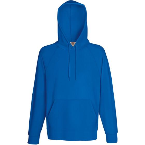 F.O.L. | Lightweight Hooded Sweat - Herren Raglan Kapuzen Sweater