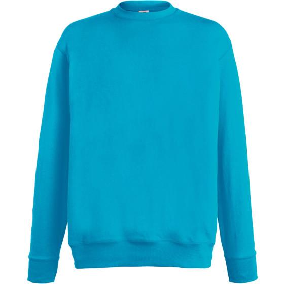 F.O.L. | Lightweight Set-In Sweat - Herren Sweater