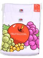 F.O.L. | Underwear T-Shirts 3-Pack - 3er Pack T-Shirts im Polybag