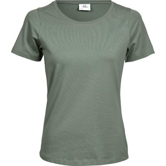 Tee Jays | 450 - Damen Stretch T-Shirt