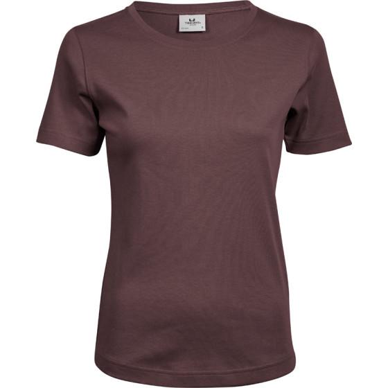 Tee Jays | 580 - Damen Interlock T-Shirt