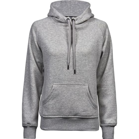 Tee Jays | 5431 - Damen Kapuzen Sweater