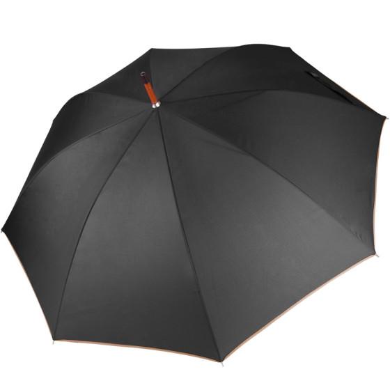 Kimood | KI2020 - Regenschirm mit Holzgriff