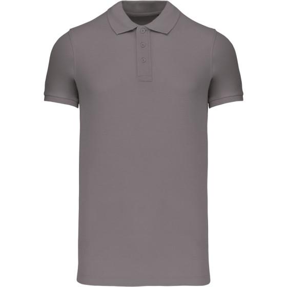 Kariban   K209 - Herren Bio Piqué Polo