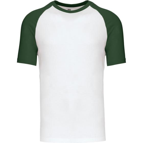 Kariban | K330 - Baseball T-Shirt