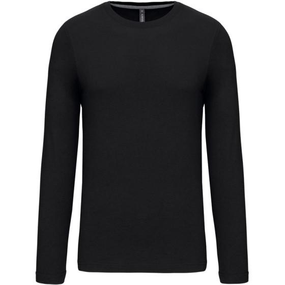 Kariban | K359 - Herren T-Shirt langarm