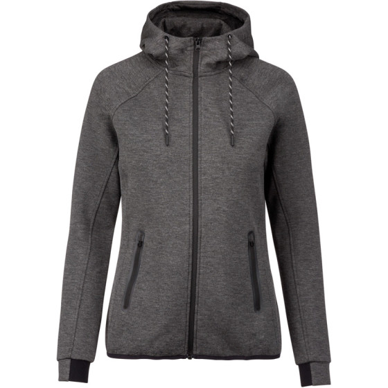 Kariban ProAct | PA359 - Damen Trainingsjacke