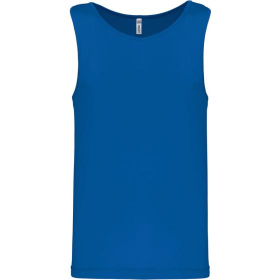Kariban ProAct | PA441 - Herren Sport Shirt ärmelllos