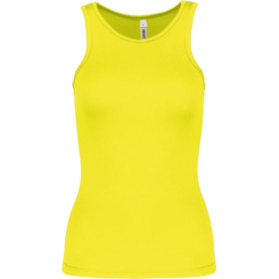 Kariban ProAct   PA442 - Damen Sport Shirt ärmellos