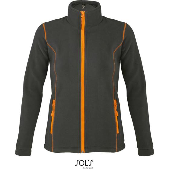 SOLS   Nova Women - Damen Microfleece Jacke