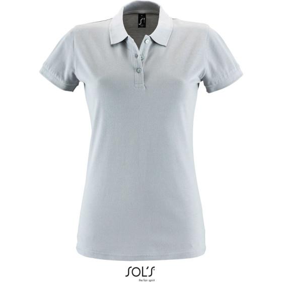 SOLS   Perfect Women - Damen Piqué Polo