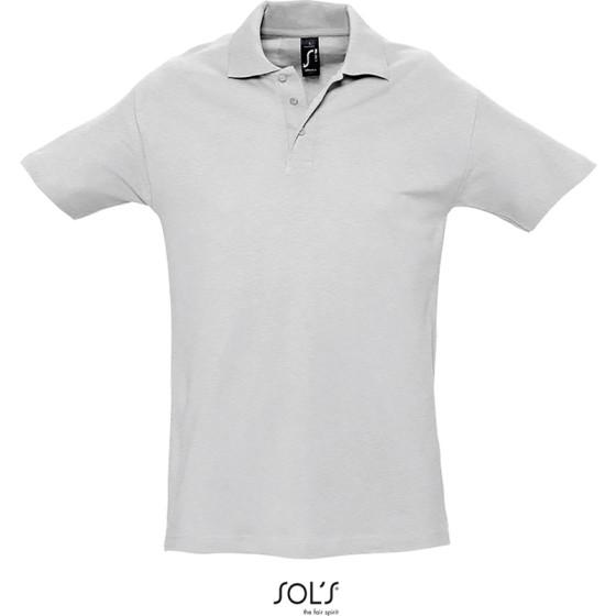 SOLS | Spring II - Piqué Polo