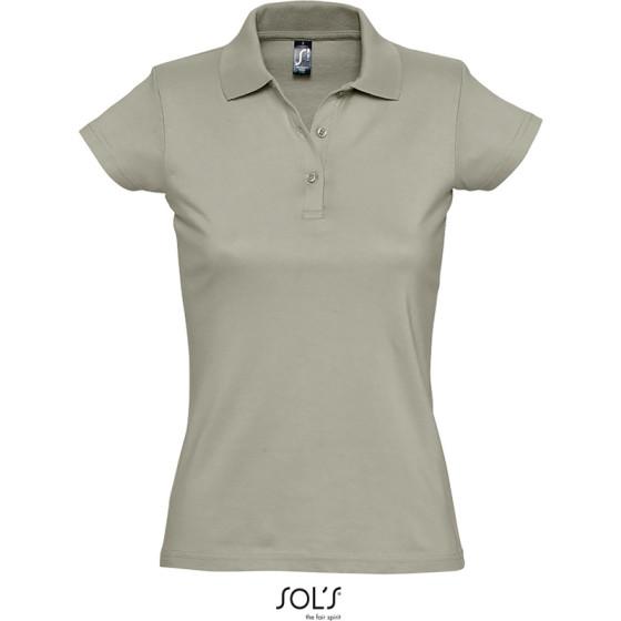 SOLS   Prescott Women - Damen Jersey Polo