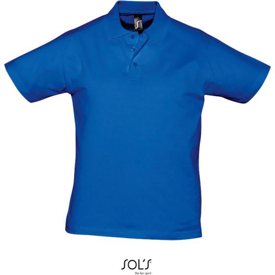 SOLS | Prescott Men - Herren Jersey Polo