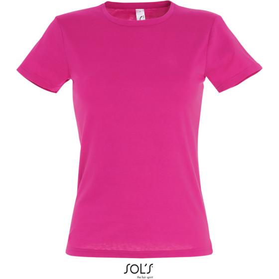 SOLS | Miss - Damen T-Shirt