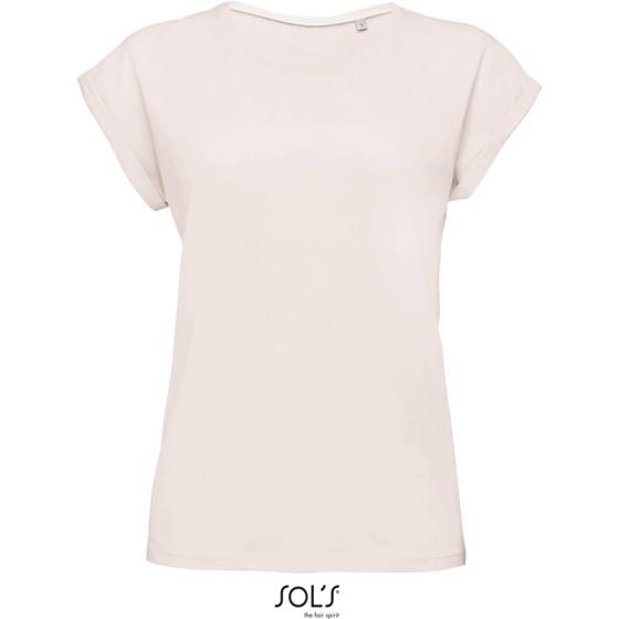 SOLS   Melba - Leichtes Damen T-Shirt