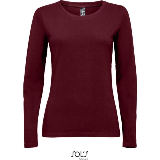 SOLS | Majestic - Damen T-Shirt langarm