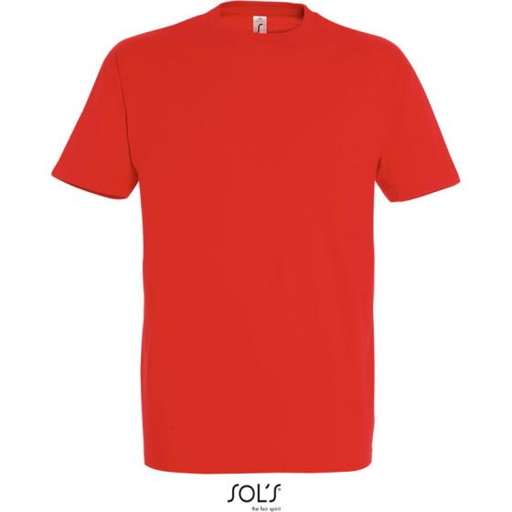 SOLS | Imperial - Schweres T-Shirt