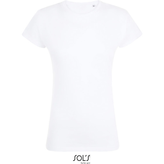 SOLS | Magma Women - Damen Sublimations T-Shirt