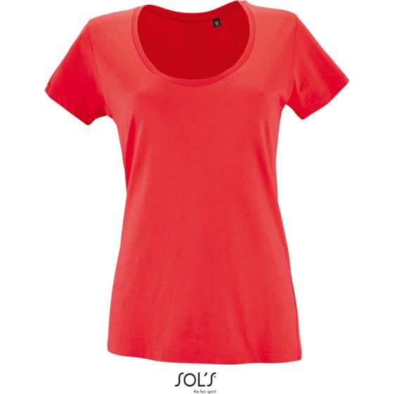 SOLS | Metropolitan - Damen T-Shirt