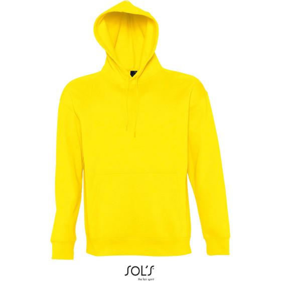 SOLS   Slam - Unisex Kapuzen Sweater