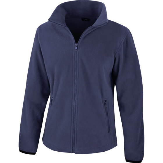 Result Core | R220F - Damen Fashion Fit Outdoor Fleece Jacke