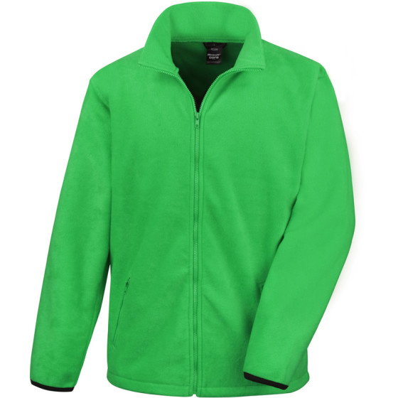 Result Core | R220M - Herren Fashion Fit Outdoor Fleece...
