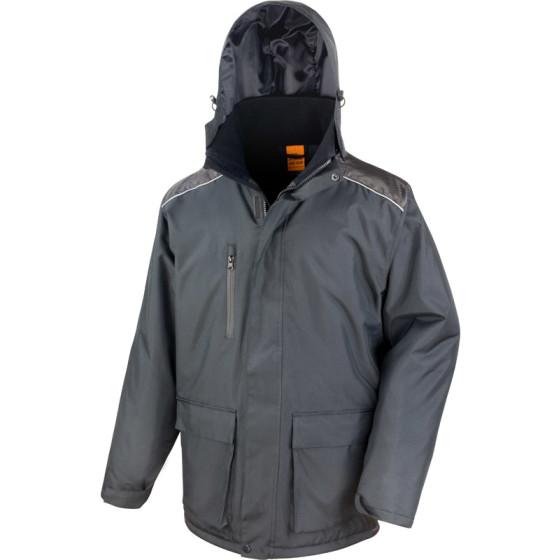 Result Work-Guard | R305X - Vostex Workwear Parka