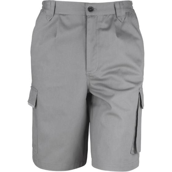 Result Work-Guard | R309X - Workwear Shorts