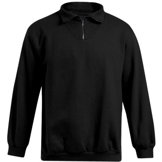 "Promodoro | 5050 - Herren ""Troyer"" Sweater"