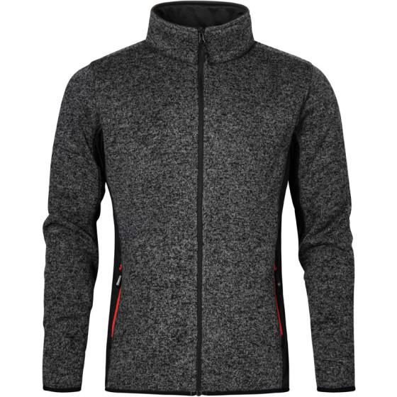 Promodoro | 7700 - Herren Workwear Strickfleece Jacke