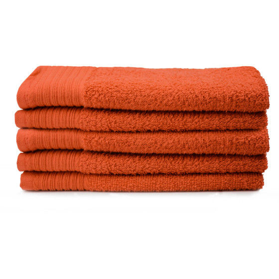 The One Towelling | Guest 30x50 - Gästehandtuch