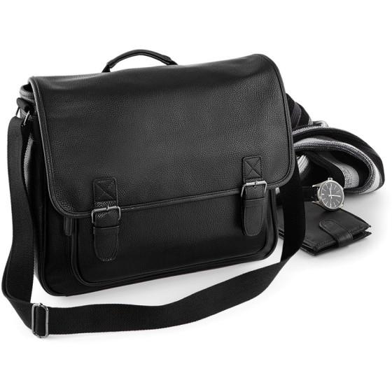 Quadra | QD875 - Messenger Tasche