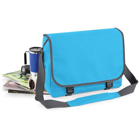 BagBase | BG21 - Messenger Tasche