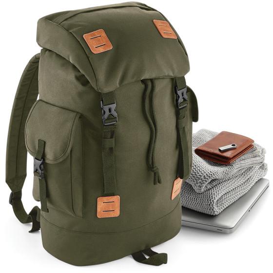 "BagBase | BG620 - Rucksack ""Explorer"""