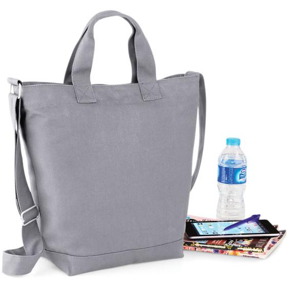 BagBase   BG673 - Canvas Tasche