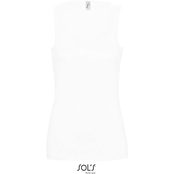 SOLS | Jane - Damen Tanktop (white / XL)