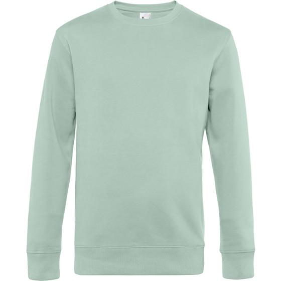 B&C   KING Crew Neck - Herren Sweater
