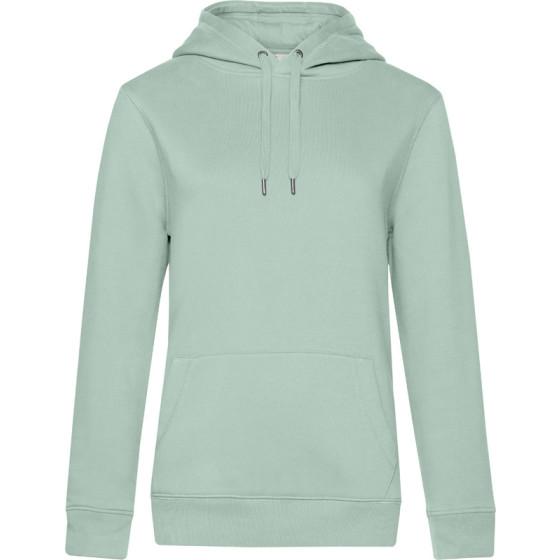 B&C   QUEEN Hooded - Damen Kapuzen Sweater