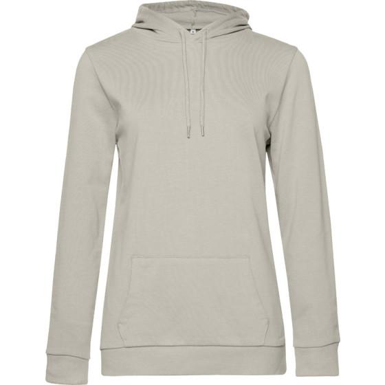 B&C   #Hoodie /women - Damen Kapuzen Sweater