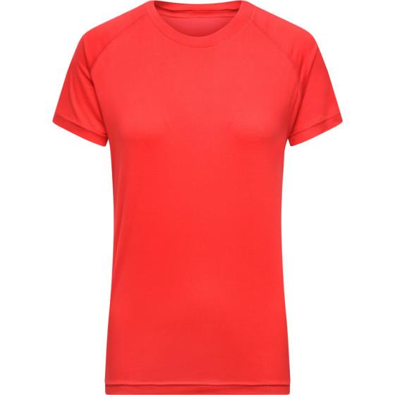 James & Nicholson   JN 519 - Damen Sport Shirt