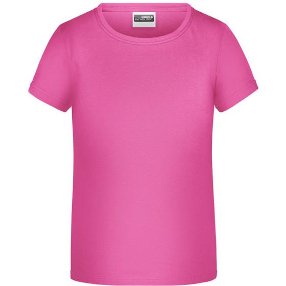 James & Nicholson | JN 744 - Mädchen T-Shirt