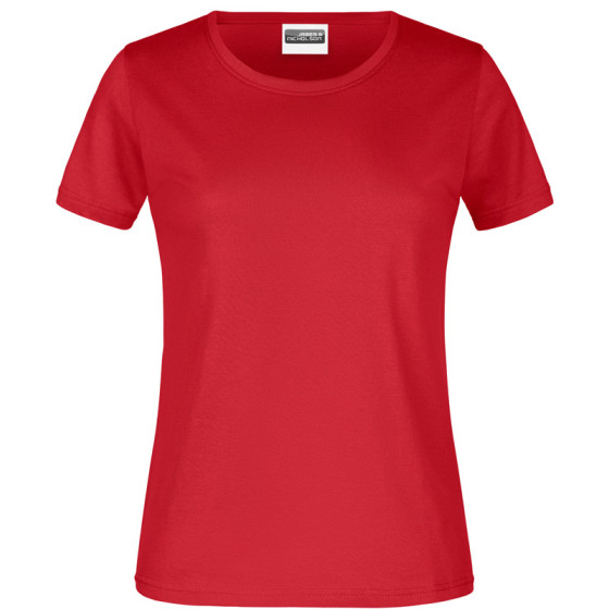 James & Nicholson   JN 746 - Damen T-Shirt