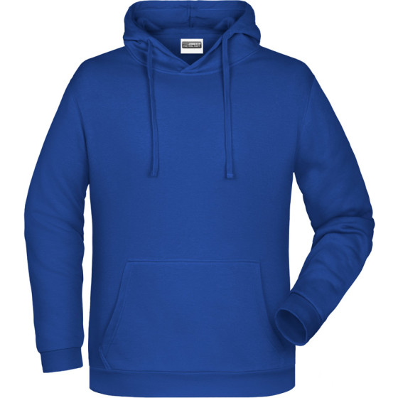 James & Nicholson   JN 796 - Herren Kapuzen Sweater