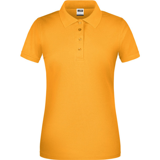 James & Nicholson | JN 873 - Damen Bio Workwear Polo
