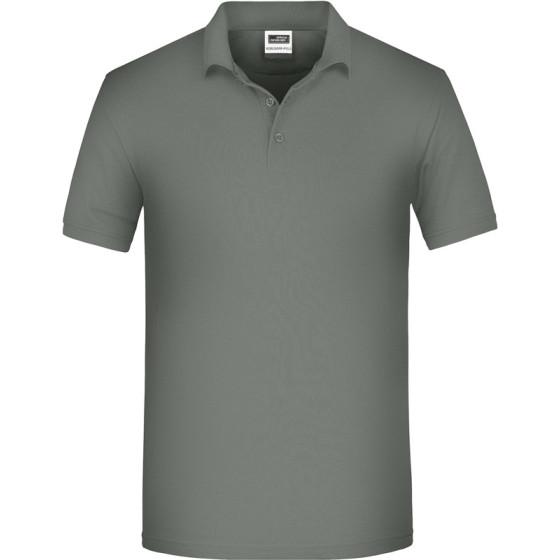 James & Nicholson   JN 874 - Herren Bio Workwear Polo