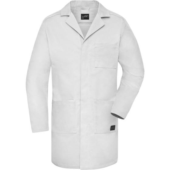 James & Nicholson | JN 888 - Workwear Mantel - Solid