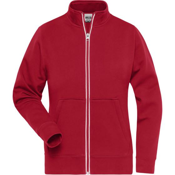 James & Nicholson | JN 1809 - Damen Workwear Jacket - Solid