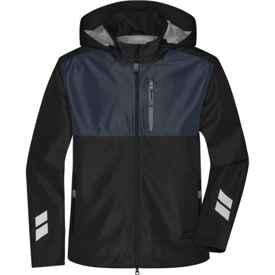 James & Nicholson | JN 1814 - Workwear Hardshell Jacke