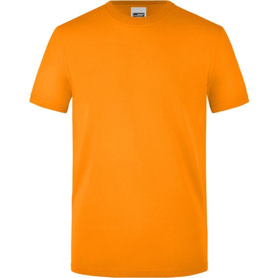 James & Nicholson   JN 1838 - Herren Signal Workwear T-Shirt